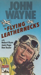 Coverscan of Flying Leathernecks