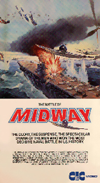 Coverscan of The Battle of Midway