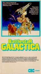 Coverscan of Battlestar Galactica