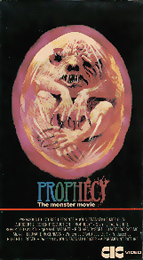 Coverscan of Prophecy