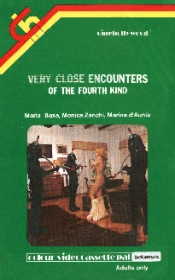 Pre Cert Video Very Close Encounters Of The Fourth Kind