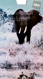 Coverscan of From Africa with Love