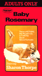 Coverscan of Baby Rosemary