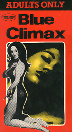 Coverscan of Blue Climax