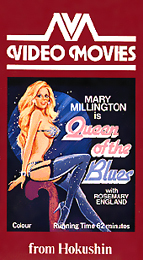 Coverscan of Queen of the Blues