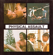 Coverscan of Physical Assault