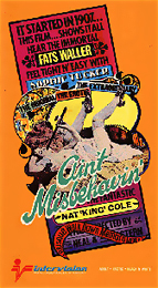 Coverscan of Ain't Misbehavin'
