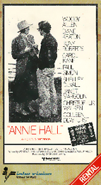 Coverscan of Annie Hall