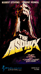 Coverscan of The Asphyx