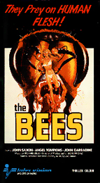 Coverscan of The Bees