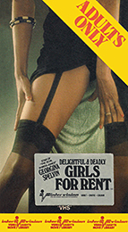 Coverscan of Girls for Rent