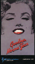 Coverscan of Goodbye, Norma Jean