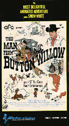 Coverscan of The Man from Button Willow
