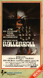 Coverscan of Rollerball