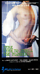 Coverscan of Take Time to Smell the Flowers