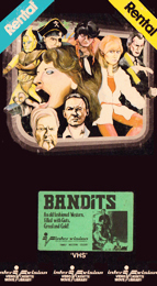 Coverscan of Bandits