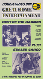 Coverscan of Best of the Badmen