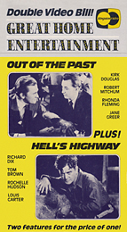 Coverscan of Hell's Highway