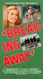 Coverscan of Breaking Away