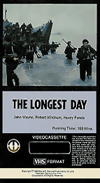 Coverscan of The Longest Day