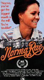 Coverscan of Norma Rae