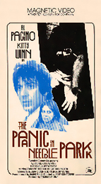 Coverscan of The Panic in Needle Park