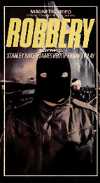 Coverscan of Robbery