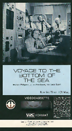 Coverscan of Voyage to the Bottom of the Sea