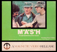 Coverscan of M*A*S*H