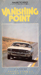 Coverscan of Vanishing Point