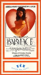 Coverscan of Babyface