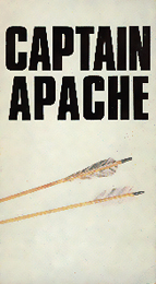 Coverscan of Captain Apache