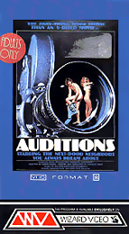 Coverscan of Auditions